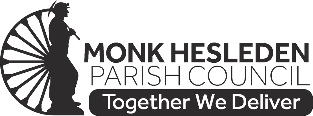 Monk Hesleden